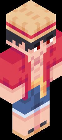 ThunderGamerXD Skin