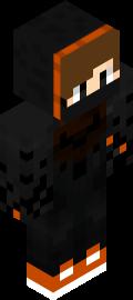 Tudelator skin
