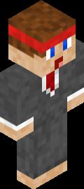 Klumbart's Body