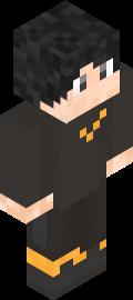 Skin de ArosKun