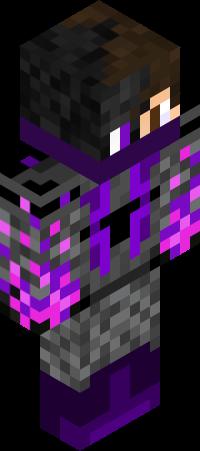 EnderCrew22 Skin