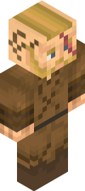Skin de GoldenGames18