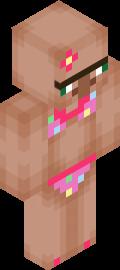 Suprem3ee's Body