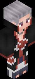 DrogonKing's Body