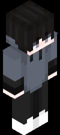 CuzimBorn's Body