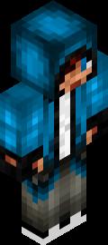 BLUEBULL03's Body