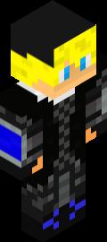 Skin de olympe31
