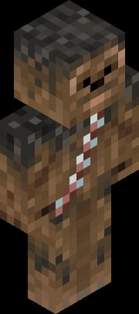 techwookie Skin