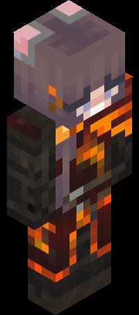 ForestBearPlays Skin
