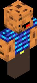 Timo0090's Body
