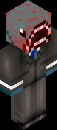 SharkmanPlayz Skin