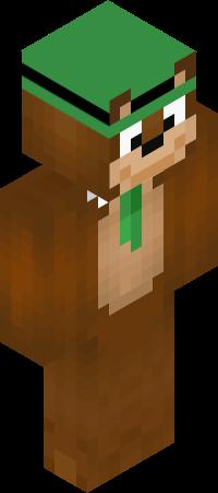 yogibear207 Skin