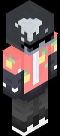 Icer25's Body