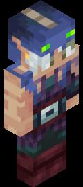 Aazoul's Body