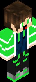 Skin de appleboss52