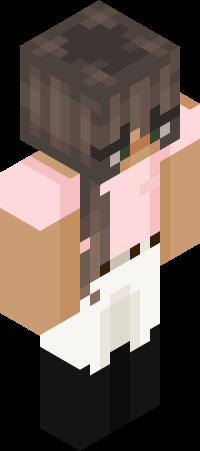 AvaDGoGo Skin