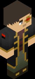 AdmiralSeekrank's Body
