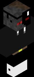 Pepe_Java's Body