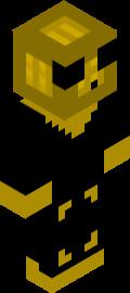 Gamerguy_180's Body
