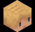 Enolith's head